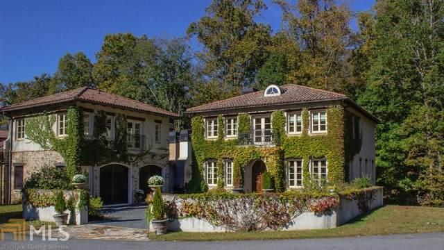 48 Piazza Pomino, Dahlonega, GA 30533 (MLS #8863585) :: Athens Georgia Homes