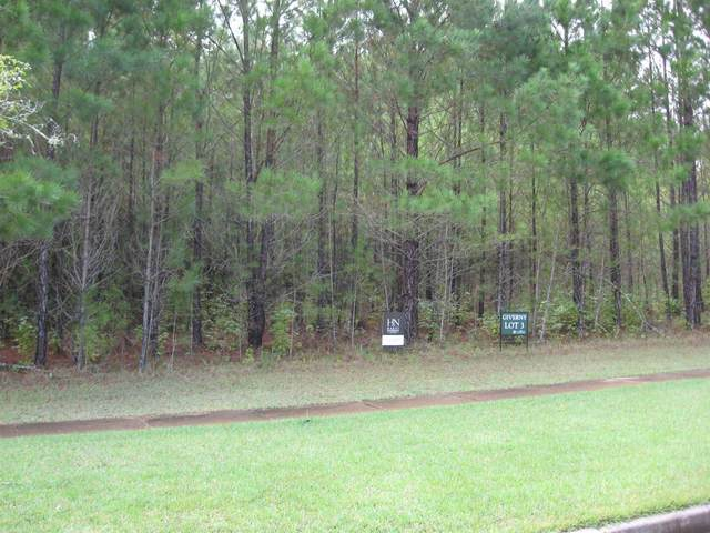 8364 Le Jardin Blvd Lot #3, Fairburn, GA 30213 (MLS #8863606) :: The Durham Team