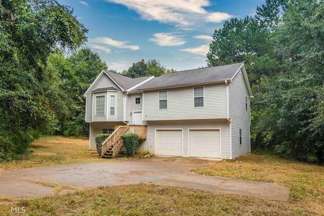 3498 SE Carlisle Ct, Conyers, GA 30013 (MLS #8863617) :: Buffington Real Estate Group