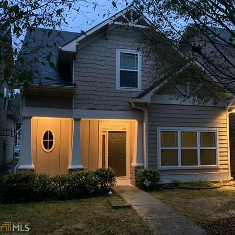 120 Wellbrook Ct #47, Conyers, GA 30012 (MLS #8863635) :: Bonds Realty Group Keller Williams Realty - Atlanta Partners