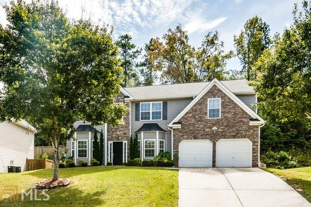 3165 Anneewakee Falls Parkway, Douglasville, GA 30135 (MLS #8863637) :: Tim Stout and Associates