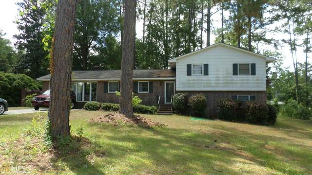 1707 Briarcliff Ct, Milledgeville, GA 31061 (MLS #8863675) :: Bonds Realty Group Keller Williams Realty - Atlanta Partners