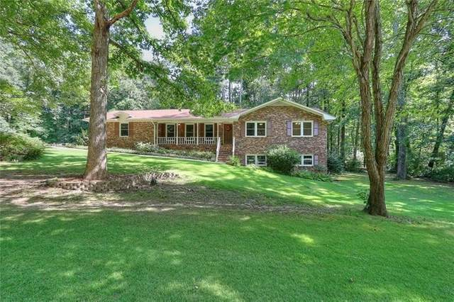 1398 Branchwood Dr, Snellville, GA 30078 (MLS #8863694) :: Military Realty