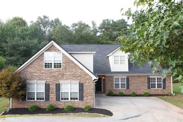 4017 River Garden Circle Circle Sw, Covington, GA 30016 (MLS #8863723) :: Buffington Real Estate Group