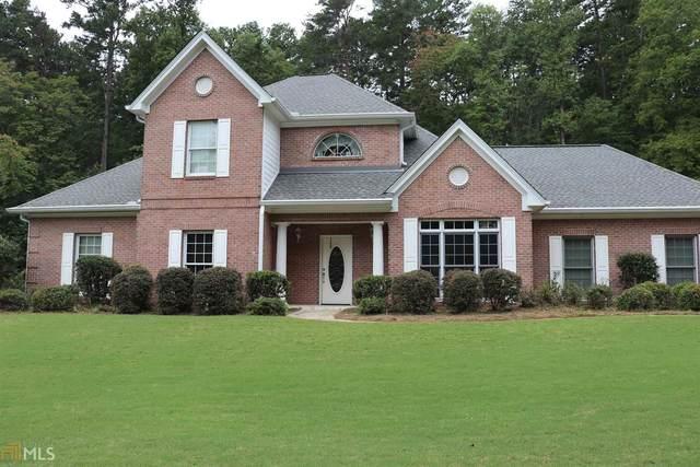 270 Orchard Creek Dr, Clarkesville, GA 30523 (MLS #8863734) :: Rich Spaulding