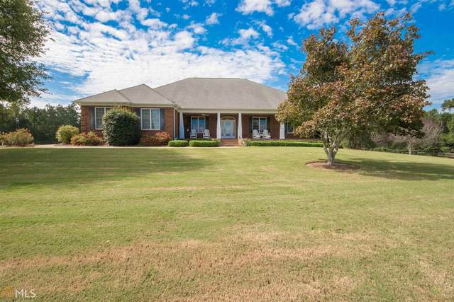 613 Wood Creek Rd, Williamson, GA 30292 (MLS #8863739) :: Buffington Real Estate Group