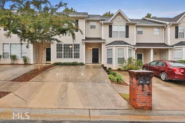 473 Rosewood Lane, Newnan, GA 30263 (MLS #8863740) :: The Heyl Group at Keller Williams