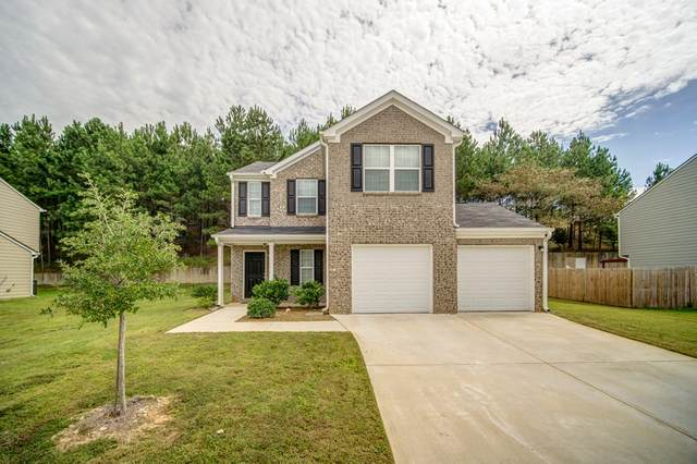 1401 Shadow Creek Avenue, Hampton, GA 30228 (MLS #8863765) :: Athens Georgia Homes