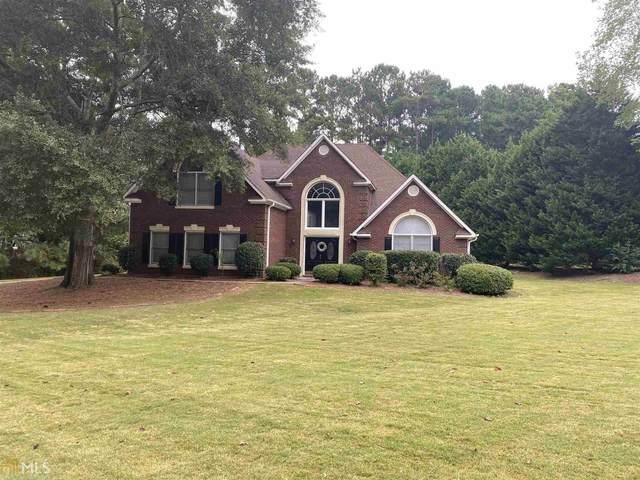 190 Amicalola Way, Jonesboro, GA 30236 (MLS #8863775) :: The Durham Team
