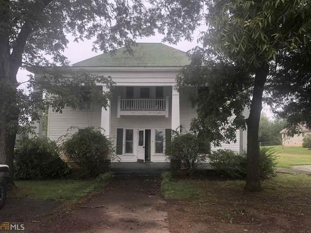 370 Broad Street, Nicholson, GA 30565 (MLS #8863812) :: Keller Williams