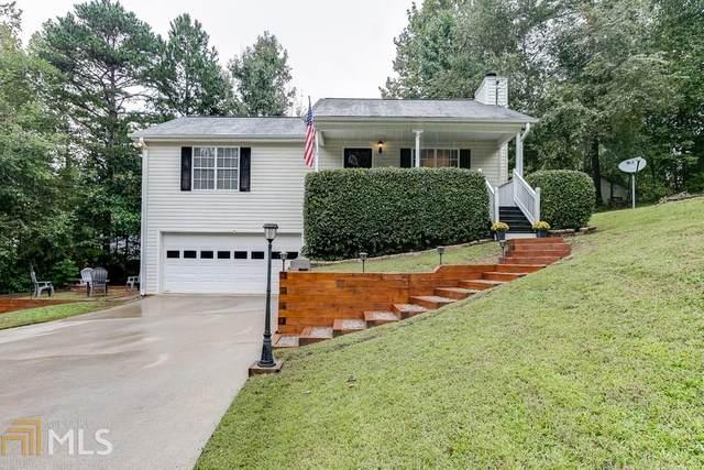 6720 Old Still Path, Gainesville, GA 30506 (MLS #8863847) :: Tim Stout and Associates