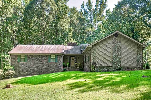 1756 W Ellis Rd, Griffin, GA 30223 (MLS #8863861) :: Buffington Real Estate Group