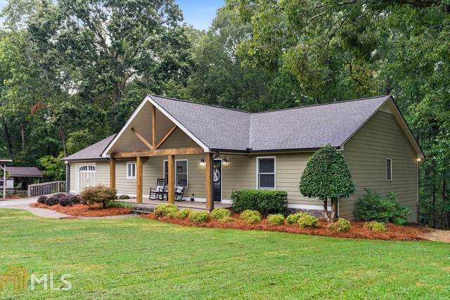 9206 W Banks Mill Road, Winston, GA 30187 (MLS #8863868) :: Tim Stout and Associates
