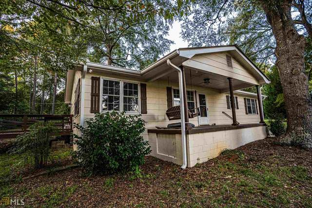 1113 Crooked Creek Rd, Eatonton, GA 31024 (MLS #8863875) :: The Realty Queen & Team
