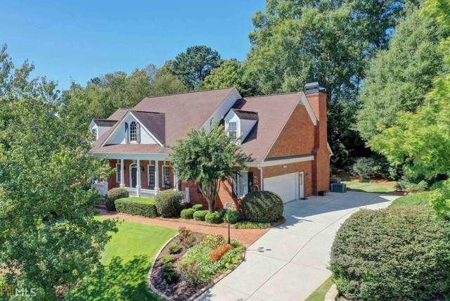 7715 W Little Aston Way, Duluth, GA 30097 (MLS #8863879) :: Tim Stout and Associates
