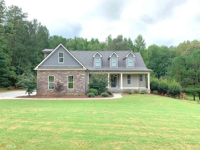 134 Cherokee Farms Dr, Newnan, GA 30263 (MLS #8863900) :: The Heyl Group at Keller Williams