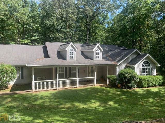 56 River Mist, Lagrange, GA 30240 (MLS #8863913) :: Keller Williams Realty Atlanta Partners