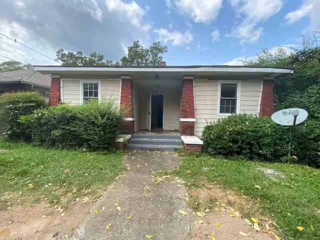 1685 M L King Jr Dr, Atlanta, GA 30314 (MLS #8863914) :: Athens Georgia Homes