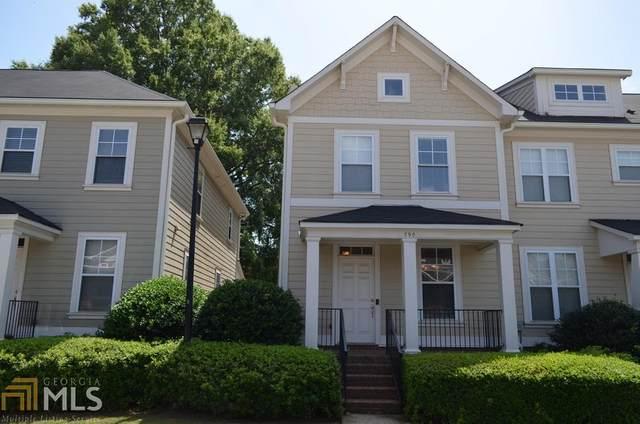 790 Marcus St, Atlanta, GA 30316 (MLS #8863925) :: Athens Georgia Homes