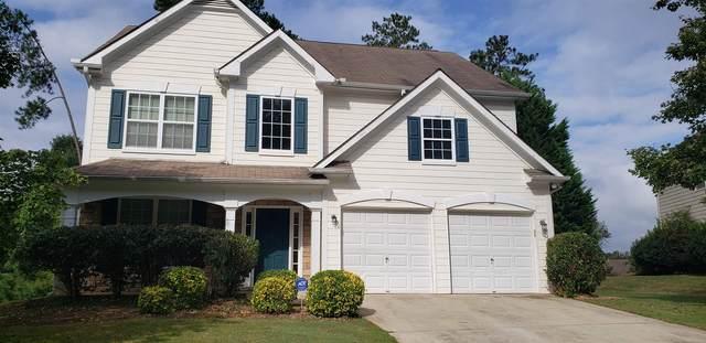 2704 Sandalwood, Locust Grove, GA 30248 (MLS #8863956) :: The Durham Team