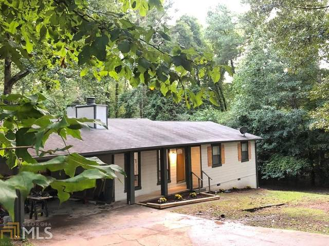 2906 Glenhaven Court Sw, Conyers, GA 30094 (MLS #8863957) :: Buffington Real Estate Group