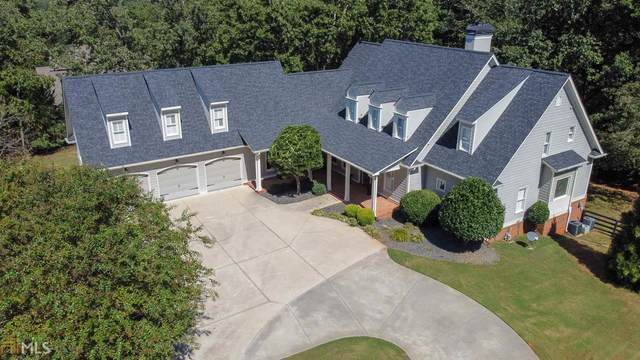 476 Summit Overlook Dr, Dawsonville, GA 30534 (MLS #8863974) :: Rettro Group