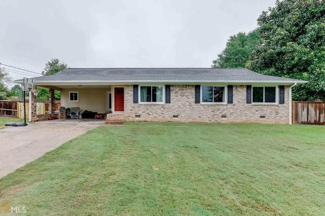 3241 Montgomery Dr, Gainesville, GA 30504 (MLS #8863979) :: Keller Williams Realty Atlanta Partners