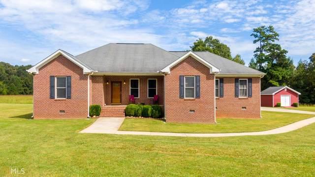 260 Moseley Dr, Stockbridge, GA 30281 (MLS #8863986) :: Athens Georgia Homes