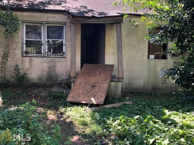 34 SE Dorothy Street, Atlanta, GA 30315 (MLS #8863991) :: Buffington Real Estate Group