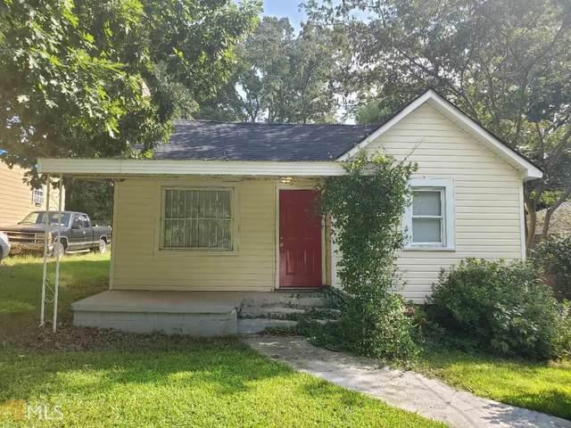 2030 Detroit Ave, Atlanta, GA 30314 (MLS #8864008) :: Buffington Real Estate Group