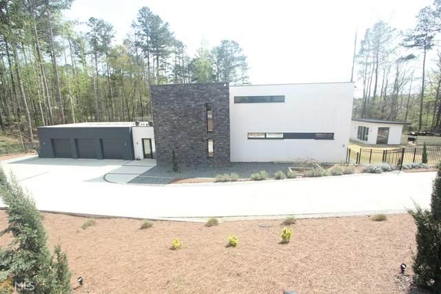 373 Roberts Rd, Suwanee, GA 30024 (MLS #8864045) :: Military Realty