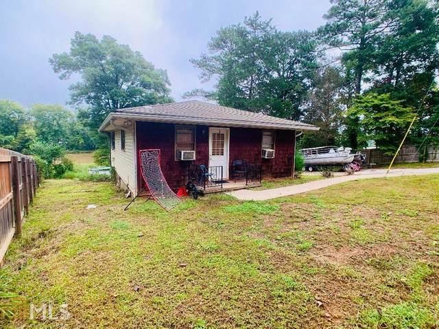 159 Cherokee Drive, Jackson, GA 30233 (MLS #8864054) :: Lakeshore Real Estate Inc.
