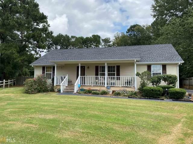 298 Hollow Ridge Dr, Athens, GA 30607 (MLS #8864091) :: Crown Realty Group