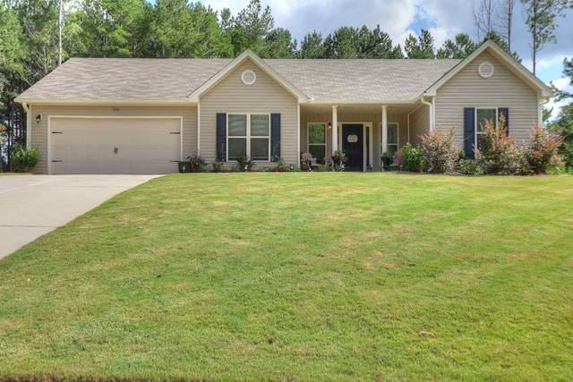 1012 Double Tree Drive, Monroe, GA 30655 (MLS #8864094) :: The Heyl Group at Keller Williams