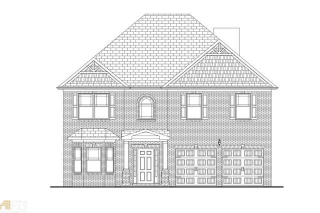 3604 Maple Hill Rd #48, Stonecrest, GA 30038 (MLS #8864115) :: Keller Williams