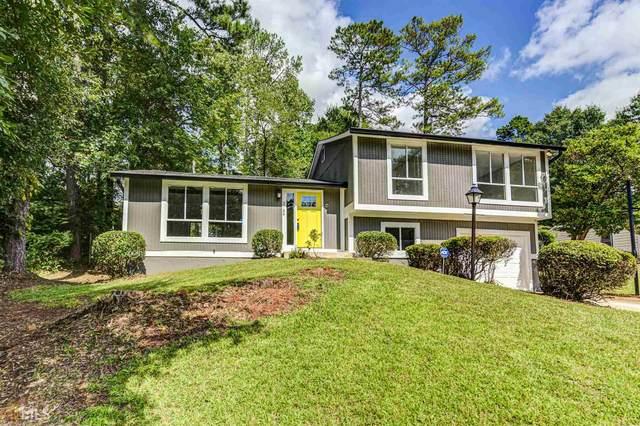 3756 Radcliffe, Decatur, GA 30034 (MLS #8864125) :: Regent Realty Company