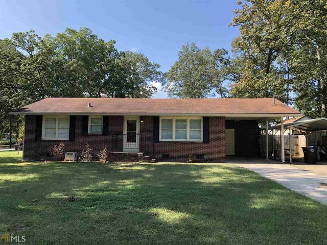 1 Eugenia Cir, Rome, GA 30165 (MLS #8864141) :: The Heyl Group at Keller Williams