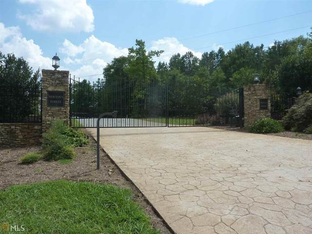 0 Omaha Dr Lot 40, Elberton, GA 30635 (MLS #8864146) :: Team Reign