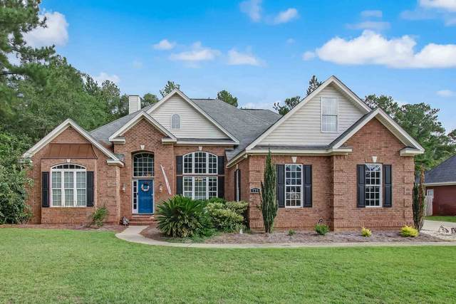 135 S Effingham Plantation, Guyton, GA 31312 (MLS #8864147) :: Crown Realty Group