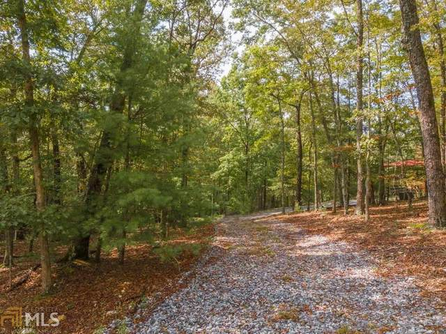 5.59 Scenic Mtn View Rd, Blue Ridge, GA 30513 (MLS #8864154) :: Crown Realty Group