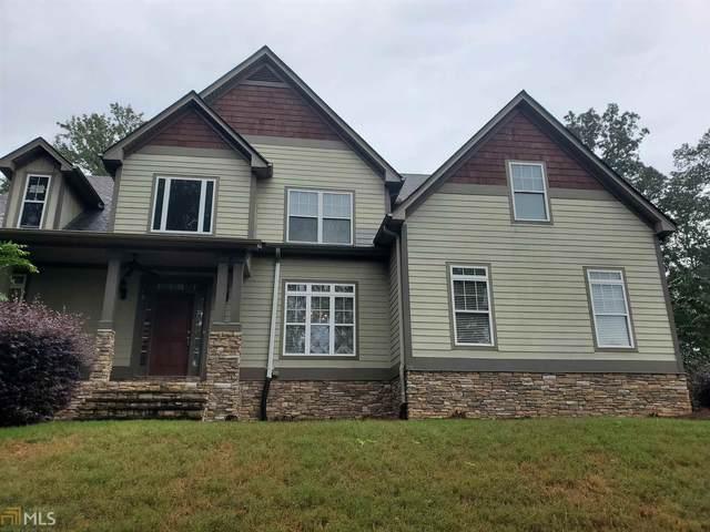 15 Oakhurst Blvd, Oxford, GA 30054 (MLS #8864163) :: Keller Williams Realty Atlanta Classic