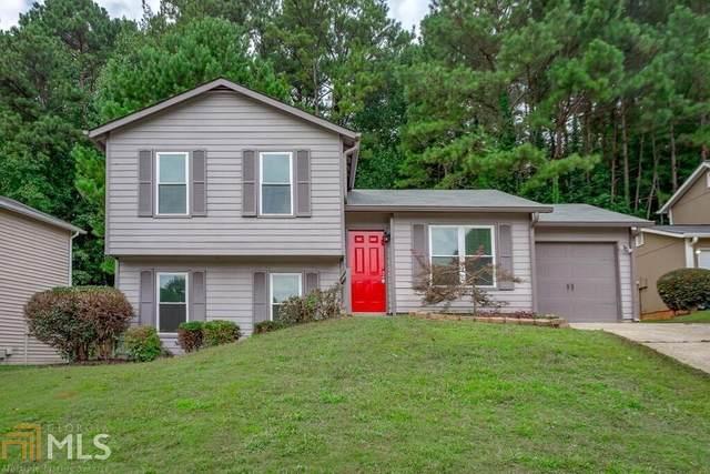 1742 Wee Kirk Rd, Atlanta, GA 30316 (MLS #8864177) :: Crown Realty Group