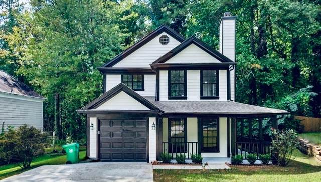 5044 Brittany Drive, Stone Mountain, GA 30083 (MLS #8864192) :: Crown Realty Group