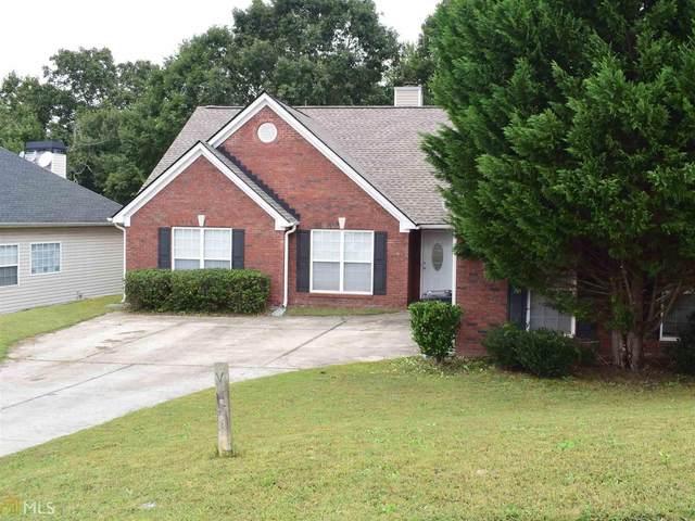 1176 Whatley Mill Ln, Lawrenceville, GA 30045 (MLS #8864196) :: The Durham Team