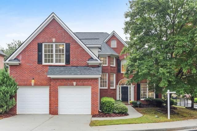 1528 Reserve Circle, Decatur, GA 30033 (MLS #8864200) :: Crown Realty Group