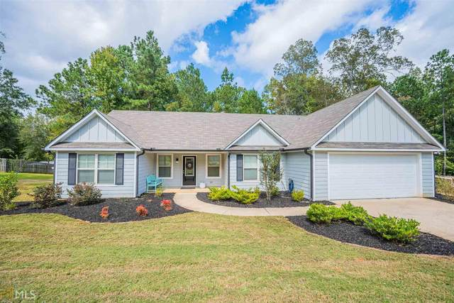 1090 Oak Hill Ln, Madison, GA 30650 (MLS #8864205) :: Tim Stout and Associates