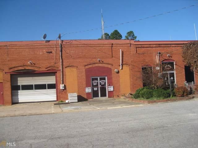 104 & 106 Durand St, Woodbury, GA 30293 (MLS #8864220) :: Regent Realty Company