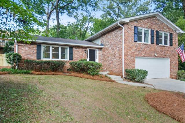 1586 Runnymeade Rd, Brookhaven, GA 30319 (MLS #8864222) :: Athens Georgia Homes