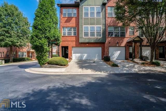 3713 Ashford Creek Hill, Brookhaven, GA 30319 (MLS #8864265) :: Regent Realty Company