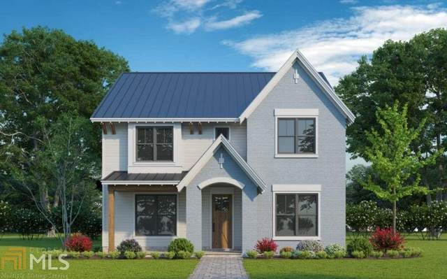 1826 Commons Cir, Brookhaven, GA 30341 (MLS #8864278) :: Regent Realty Company